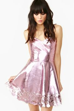 Pretty Young Thing Dress by Keepsake