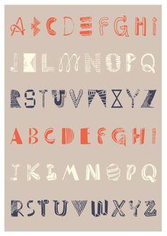 type type type!