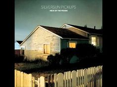 Silversun Pickups ~ Gun-Shy Sunshine (Neck of the Woods)
