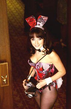 60s bunnies