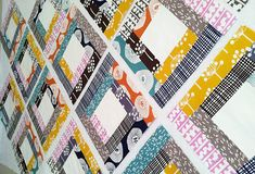 Must get back to quilting asap
