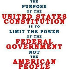 Our Founding Fathers understood tyranny - I'm afraid we have forgotten
