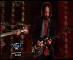 Tom Petty - Super Bowl 2008 - Won't Back Down super bowl, bowl 2008