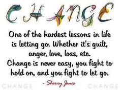 let go- so TRUE!