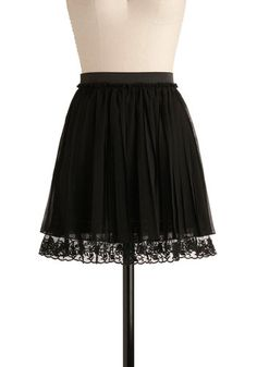 """NWT Modcloth Just Sway Yes Skirt reswap. Size large. Might fit medium too. 15"""" waist unstretched. $25.00 + shipping"""
