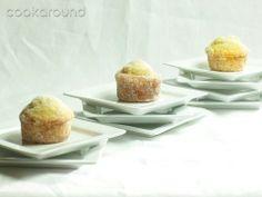 Doughnut Muffin: Ricette Dolci | Cookaround