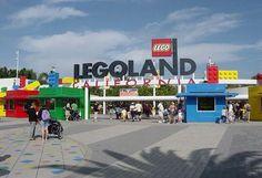 Legoland San Diego California