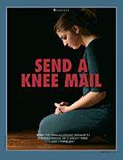 knee mail