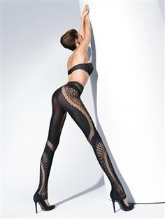 Now those are tights!