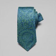 Paisley Tie Grass