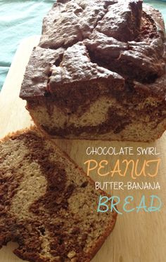 Chocolate-Swirl-Peanut-Butter-Banana-Bread