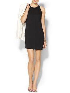 mini dresses, black dress