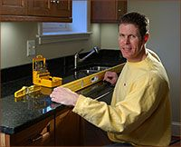 """Remodeling tips - how to """"survive"""""""