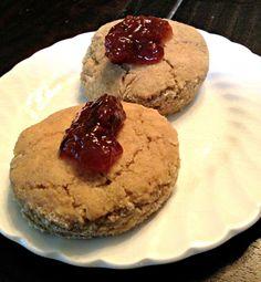 Buttermilk Oat Flour Biscuits | Grain Mill Wagon