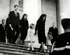 A Sense of Family: Where I Was the Day JFK Died #jfk #familyhistory