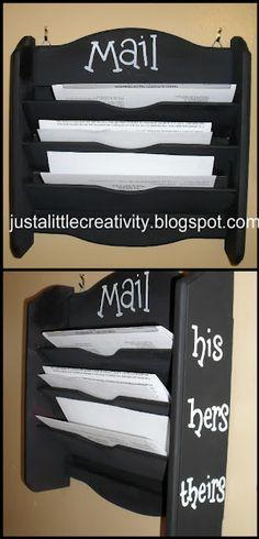 Mail!!