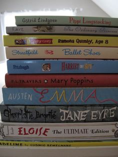 Books for daughters that are about brave girls rather than just pretty princesses!