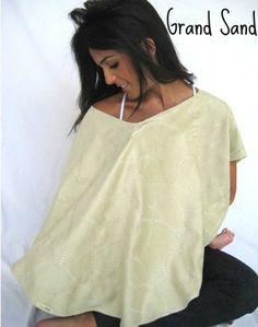 Nursing Cover Shawl