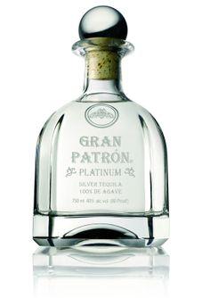 Gran Patrón Platinum | Bebidas y Copas
