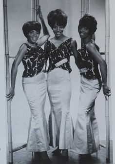 """Martha Reeves and the Vandellas were among the most successful groups in the Motown roster during the period 1963-1967. In contrast to Motown girl groups such as The Supremes and The Marvelettes, Martha and the Vandellas were known for a harder, R sound, typified in """"(Love Is Like a) Heat Wave,"""" """"Nowhere to Run,"""" """"Jimmy Mack"""" and, their signature song, """"Dancing in the Street."""