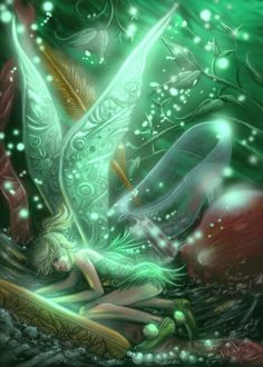 Fantasy Fairy Art, Fairy Pictures, Fairy Images.  #fairy-art #fairy-graphic #fairy #painting.