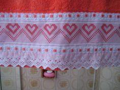 Vagonite Oitinho: hearts!