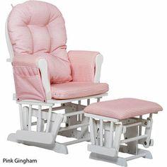 Pink glider