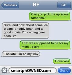 Funny Text Message Cheating