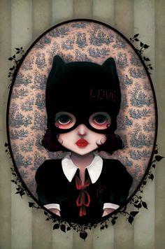 Illustration by Ludovic Jacqz