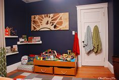 4 discovery adventure toddler bedroom 5