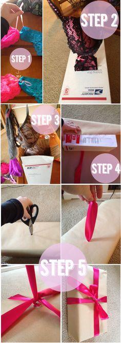 DIY Bridal Shower Gift Ideas on Pinterest Bridal Shower Gifts, Conf ...