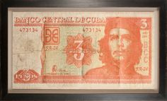 Banknotes Collection: Cuba