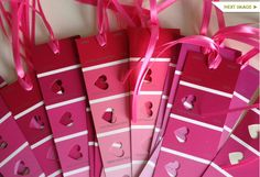 6 Adorable #Eco DIY Valentine's Day Cards  http://ow.ly/90mE2