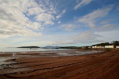 Millport on Isle of Cumbrae