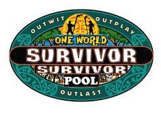 Logo of The Survivor Survivor Pool: Week 2
