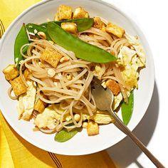 Takeout Fakeout: Veggie Pad Thai