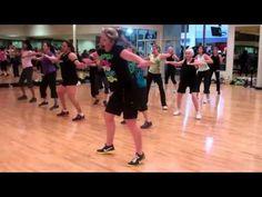 Zumba- Moves like Jaggar zumba-fitness