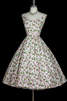 ~1950s dress~ 1950s dress