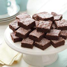 Fudge Brownies!