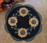 "Cath's Pennies Designs: ""Sunflowers!"" For Fall"