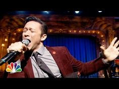 Lip Sync Battle with Joseph Gordon Levitt, Stephen Merchant and Jimmy Fallon