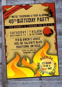 Etsy Invitations with beautiful invitations layout