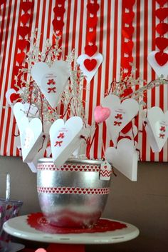 Valentine's Day Party  #valentine #party