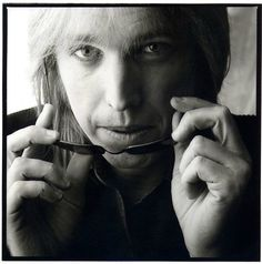 Tom Petty  - portrait by Dennis Keeley tom petty, tom petti, music affair, portrait, heartbreak