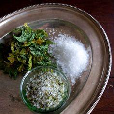 Homemade Celery Salt Recipe