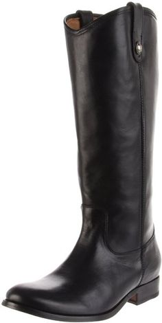 melissa boot, fashion, knee high boots, black boots, frye boots black, riding boots, buttons, shoe, frye melissa
