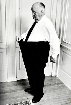 Alfred Hitchcok