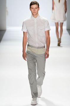 RICHARD CHAI For Men – Spring Summer 2013 | thefashionabledentist.com