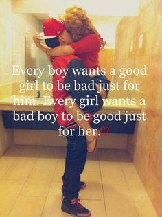 Please? Just don't cheat on me...and don't go back to her...she doesn't love you...but I do