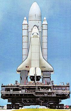NASA ~ Houston, TX